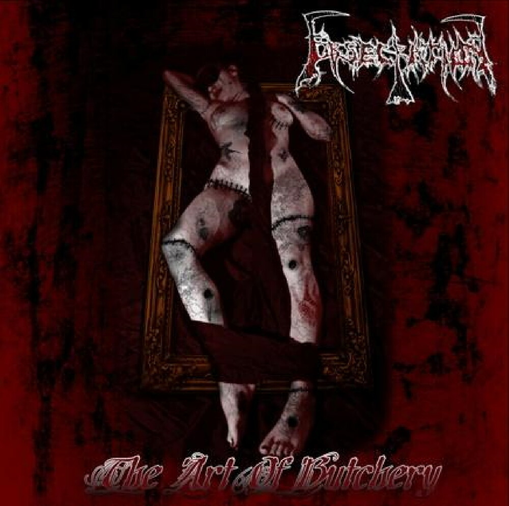 Obsecration - Art Of Butchery