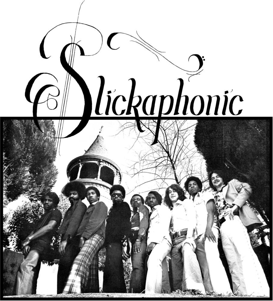 Slickaphonic - Slickaphonic