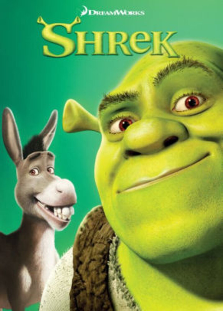 Shrek - Shrek / (Mcsh)