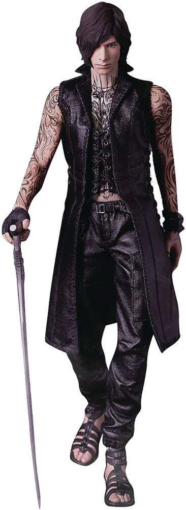 Asmus Toys - Asmus Toys - Devil May Cry V - 1/6 Action Figure (Net)