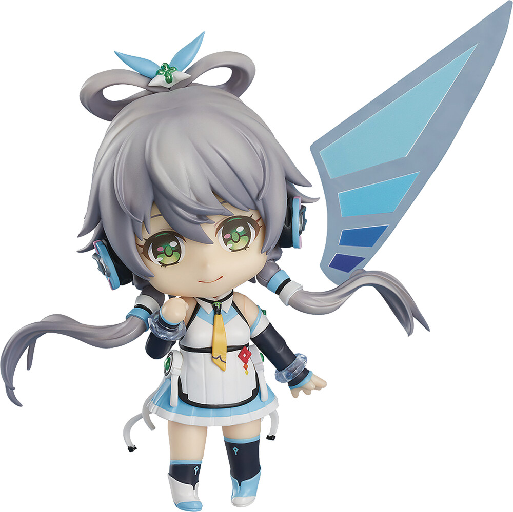 Good Smile Company - Good Smile Company - Vsinger Luo Tianyi Nendoroid Action Figure