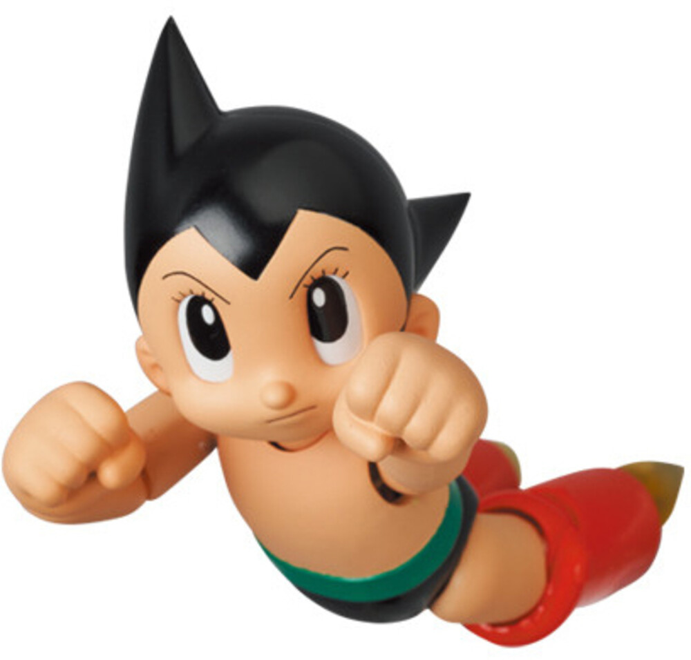Medicom Toy - Medicom Toy - Astro Boy - MAFEX Mighty Atom Version 1.5
