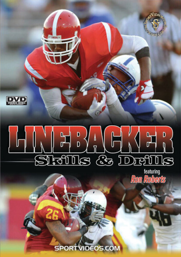 Linebacker Skills & Drills - Linebacker Skills And Drills