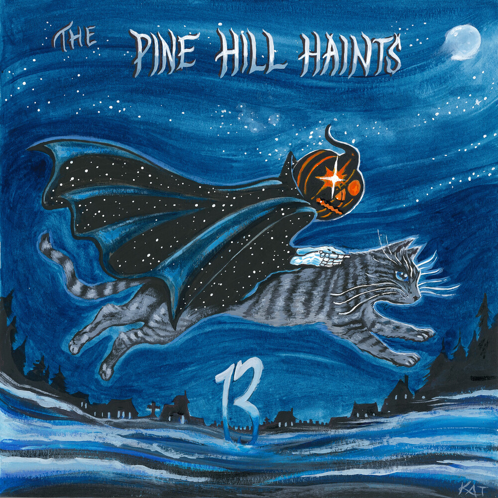 Pine Hill Haints - 13