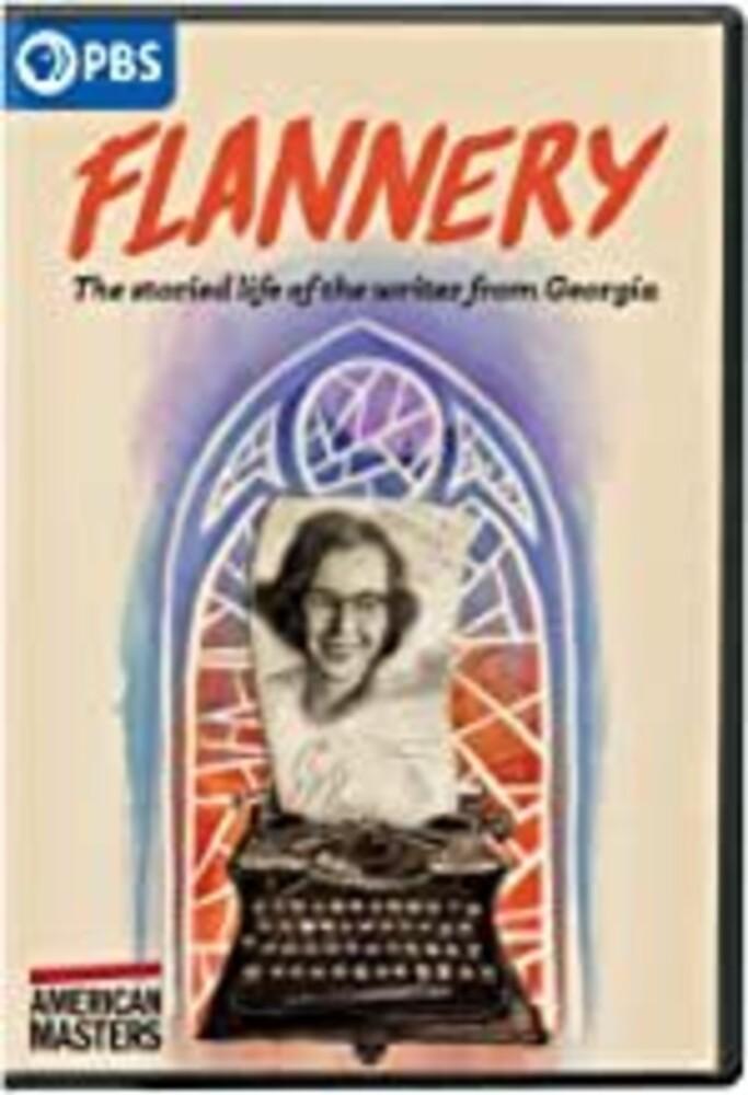 American Masters: Flannery - American Masters: Flannery