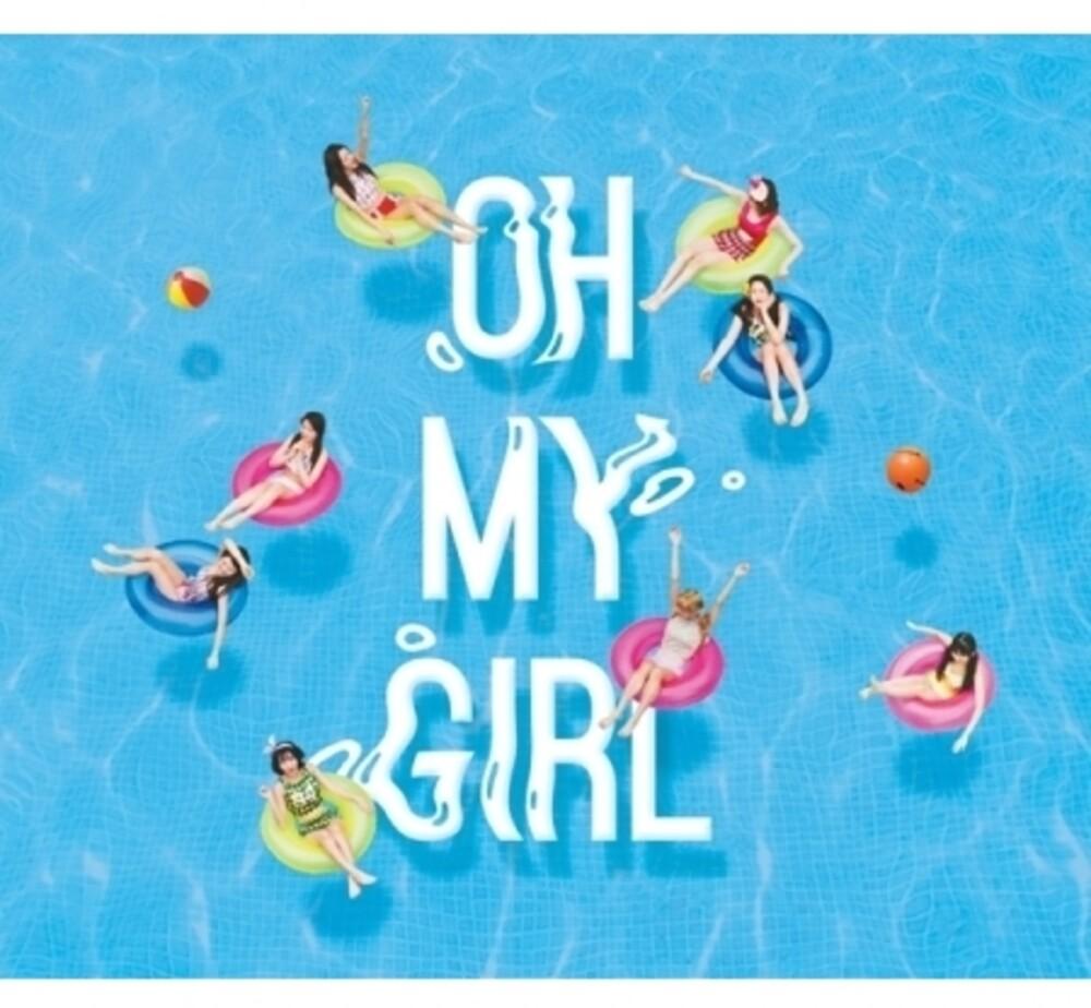 Oh My Girl - Summer Special Album [Reissue] (Asia)