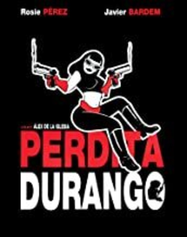 Perdita Durango - Perdita Durango (aka Dance With the Devil)