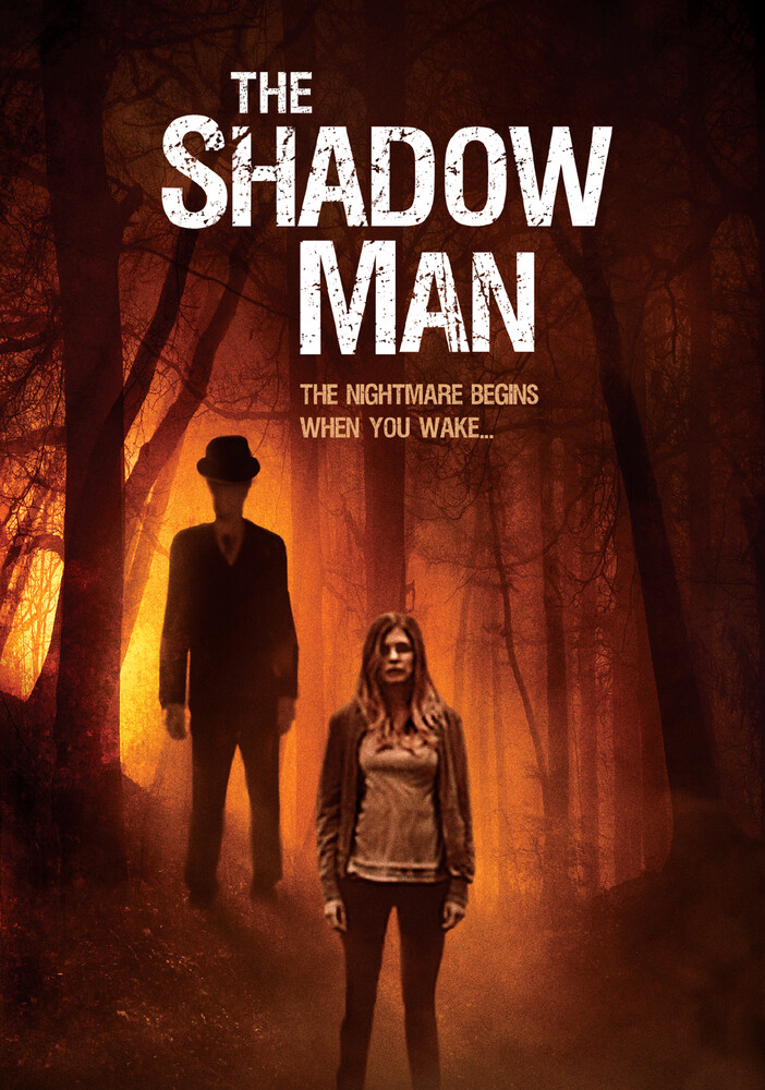 Shadow Man - Shadow Man