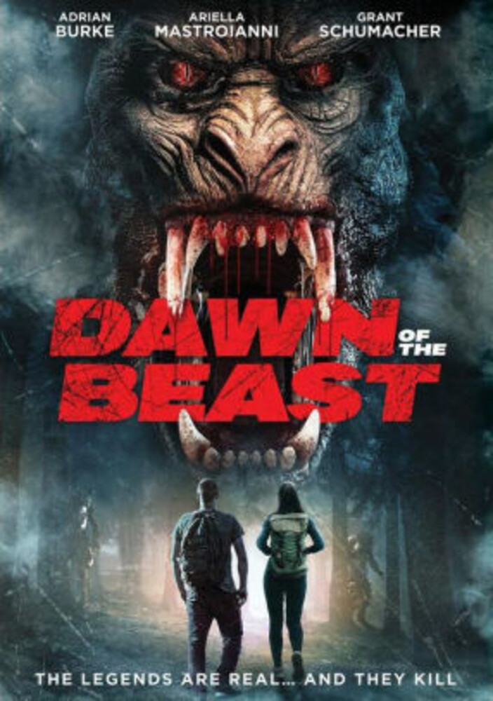 - Dawn Of The Beast Dvd