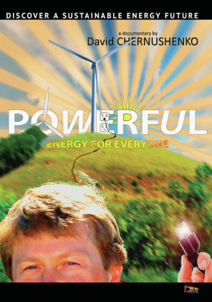 Powerful: Energy for Everyone - Powerful: Energy For Everyone