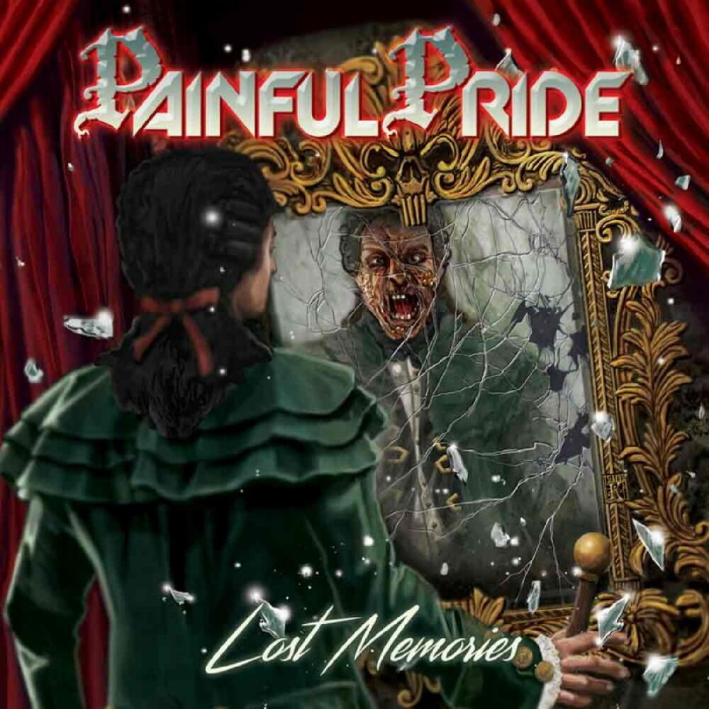 Painful Pride - Lost Memories