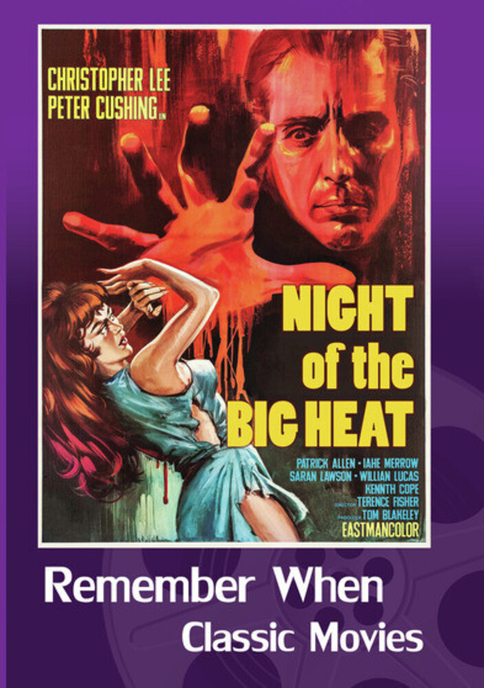 - Night Of The Big Heat