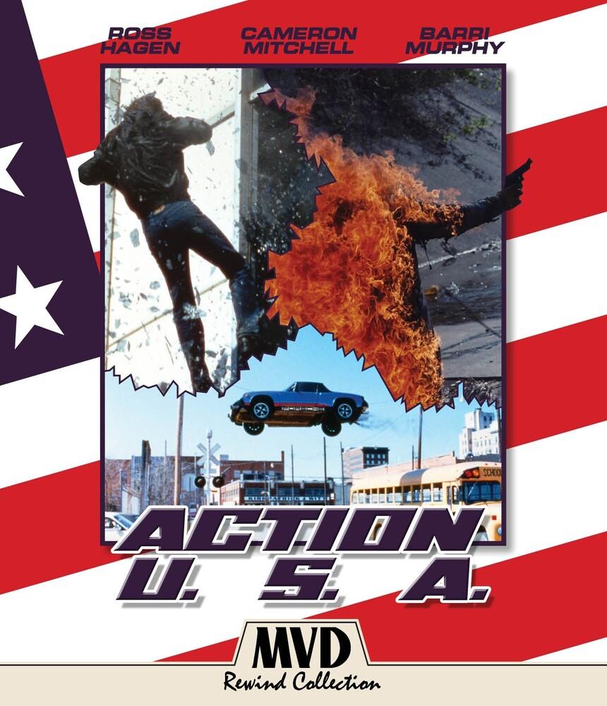 - Action U.S.A.