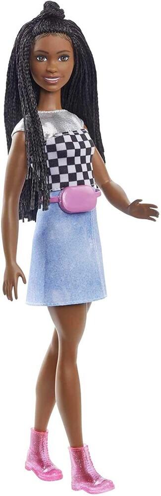 Barbie - Mattel - Barbie Dreamhouse Adventures Brooklyn