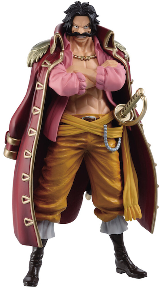 - One Piece The Grandline Men Wanokuni Vol.12 Dxf Fi