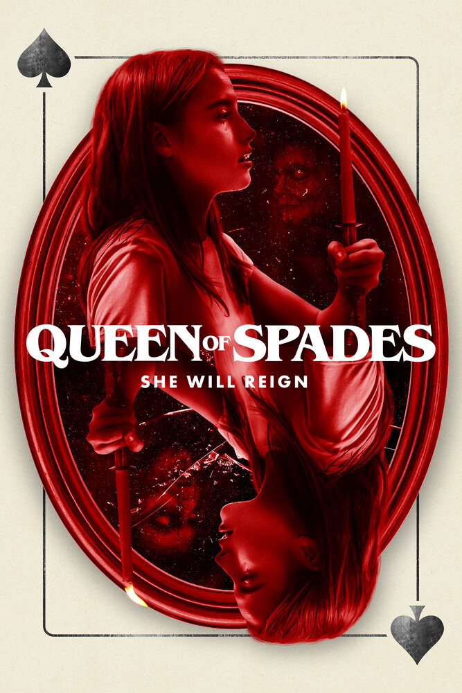 - Queen Of Spades