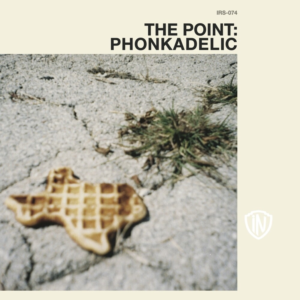Point - Phonkadelic