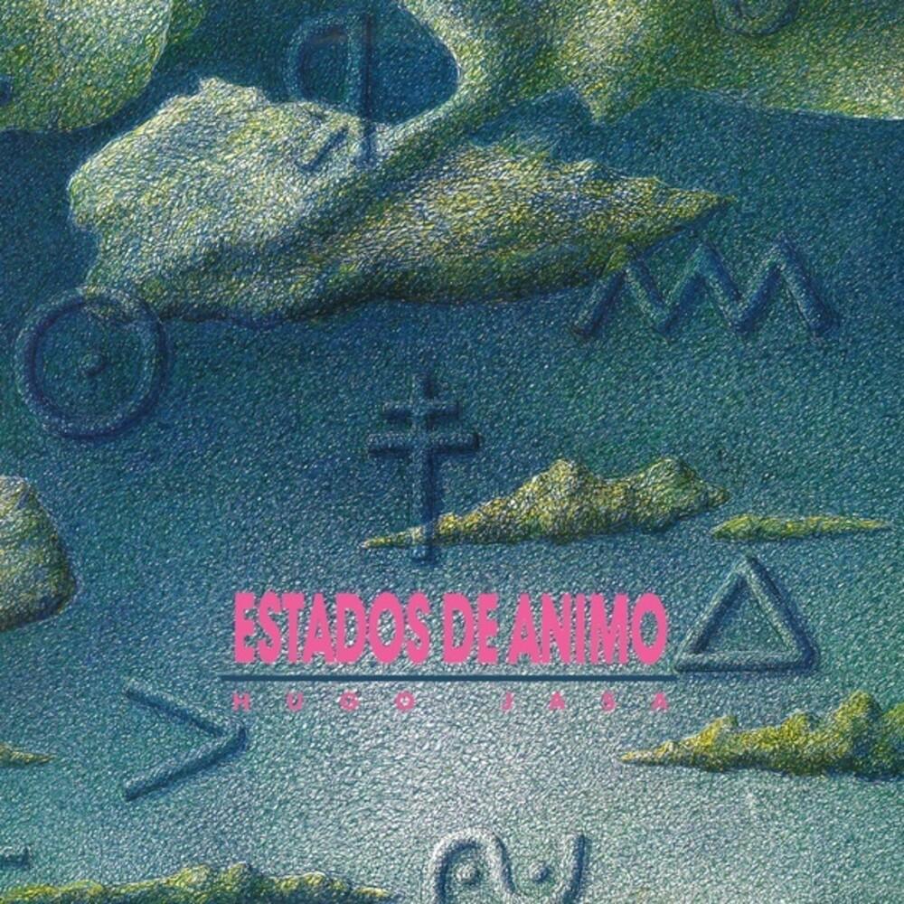 Hugo Jasa - Estados De Animo