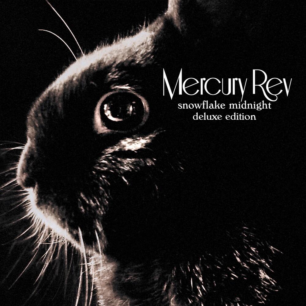 Mercury Rev - Snowflake Midnight (Box) (Uk)