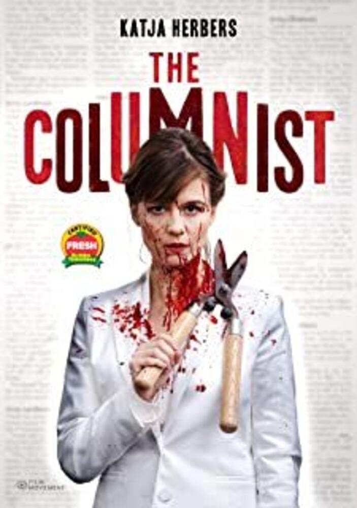 - Columnist / (Sub)