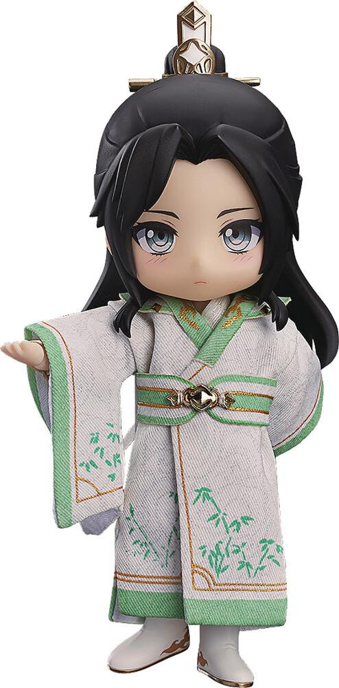 - Chuanshuzijiuzhinan Shen Qingqiu Nendoroid Doll Af
