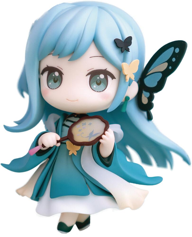 - Vocaloid Cangqiong Deformed Figurine (Clcb) (Fig)