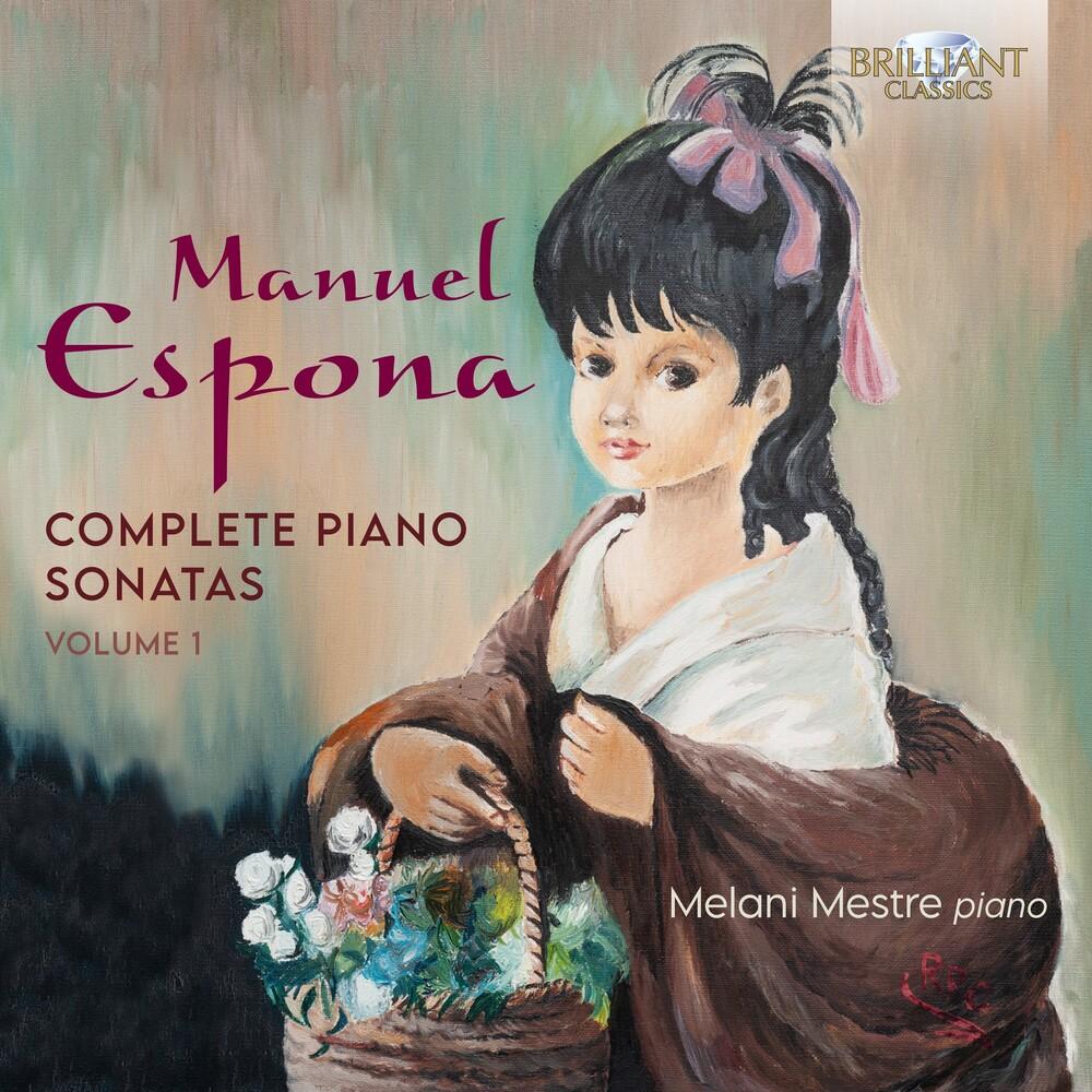 - Complete Piano Sonatas 1