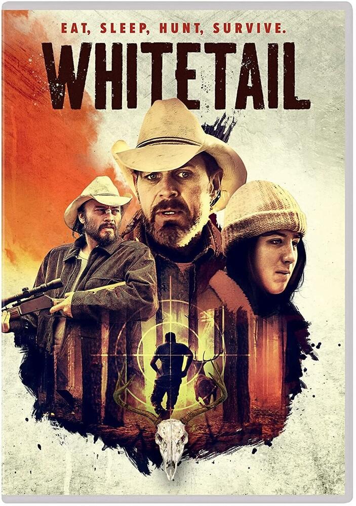 Whitetail - Whitetail