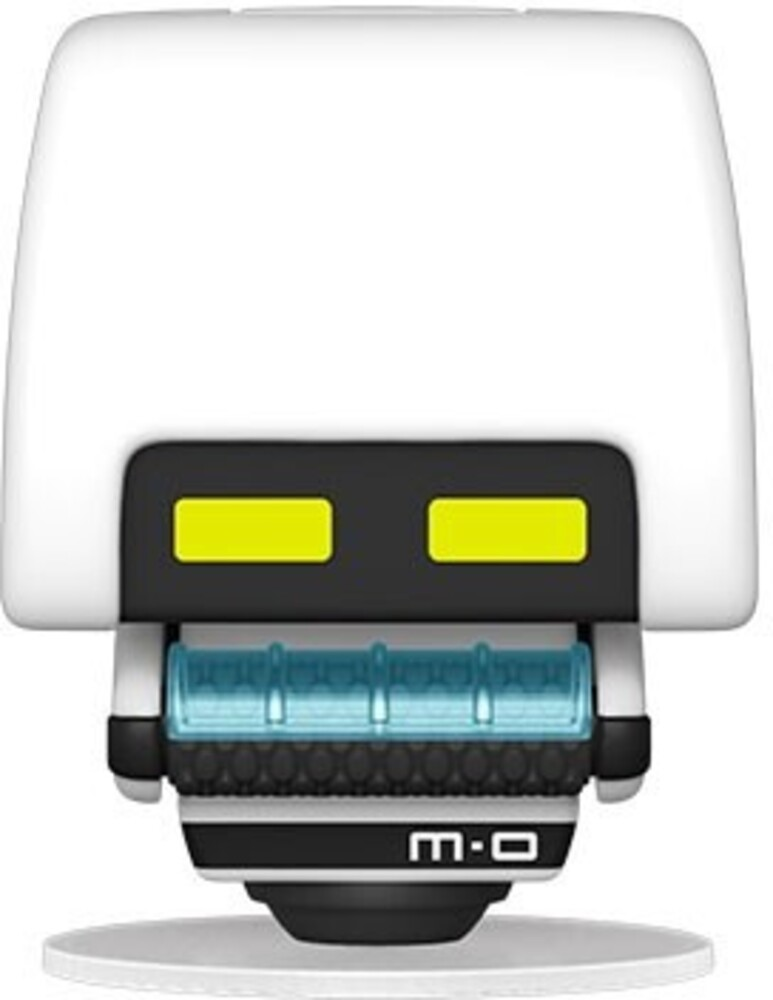 - Wall-E- Mo (Vfig)