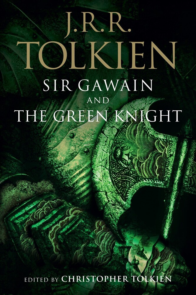Jrr Tolkien  / Tolkien,Christopher - Sir Gawain And The Green Knight Pearl And Sir