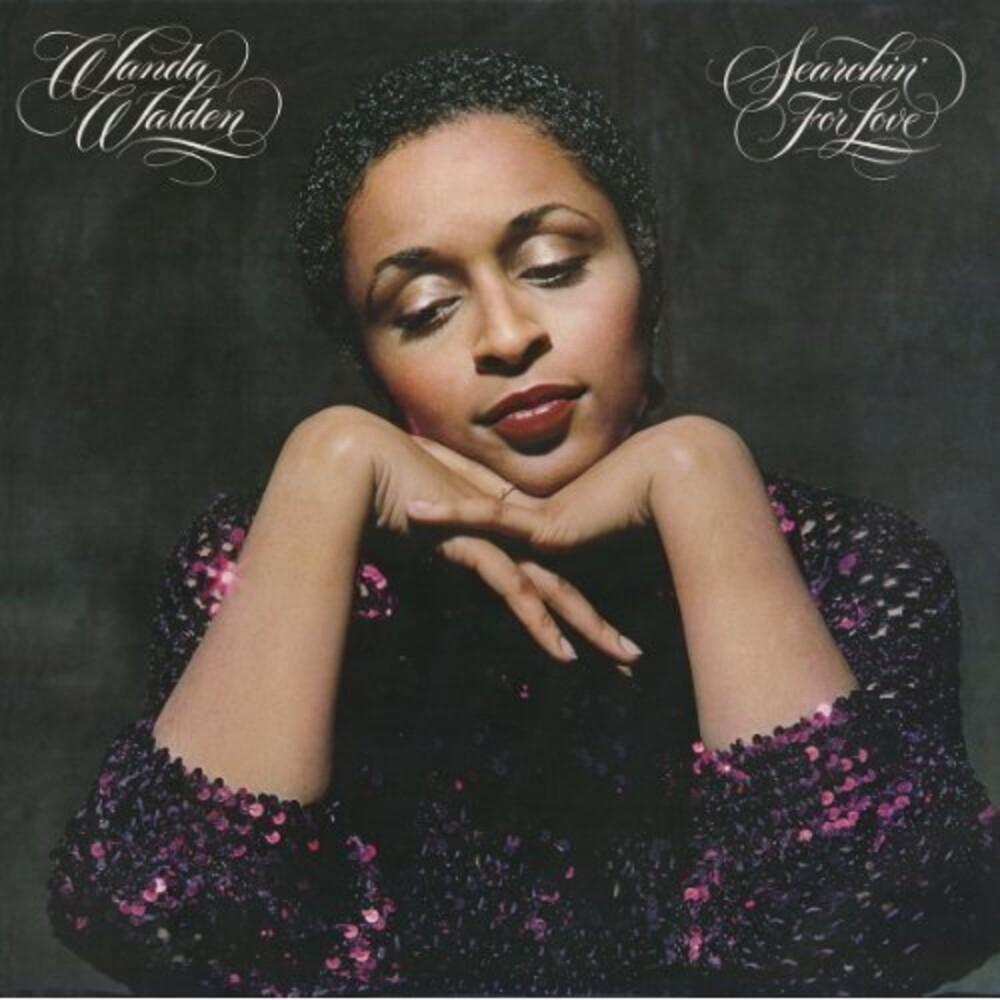 Wanda Walden - Searchin For Love (Bonus Tracks Edition) (Mod)