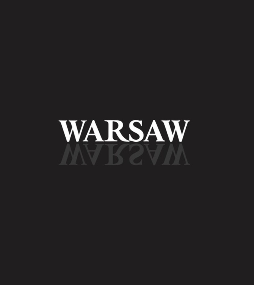 Warsaw - Warsaw (Can)