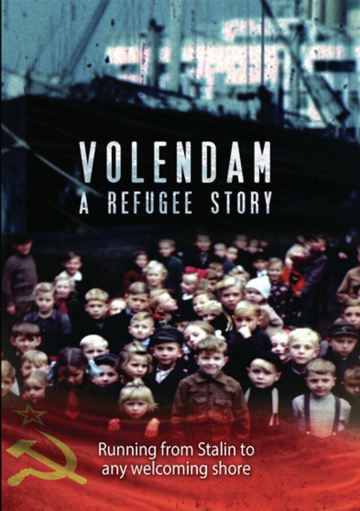 - Volendam: A Refugee Story