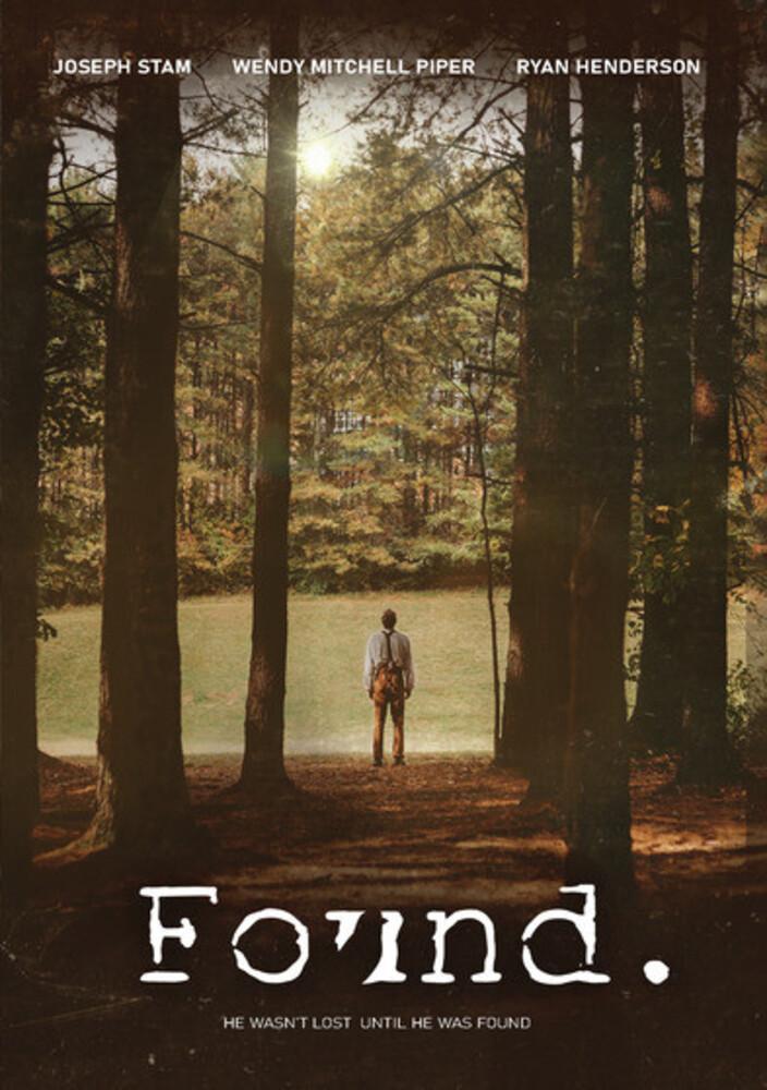 - Found / (Mod)