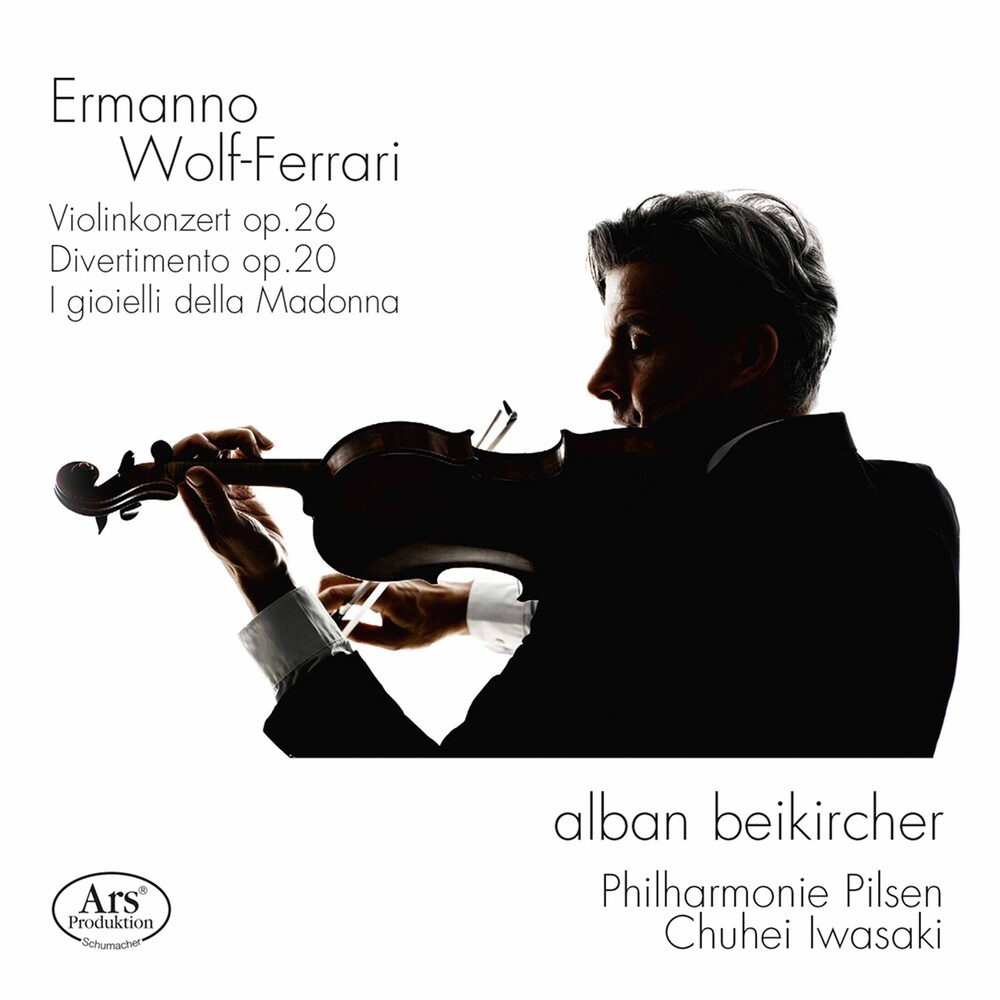 - Works for Violin
