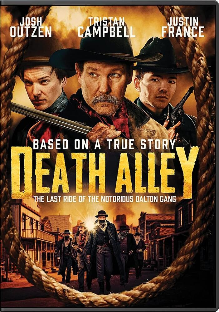 Death Alley - Death Alley