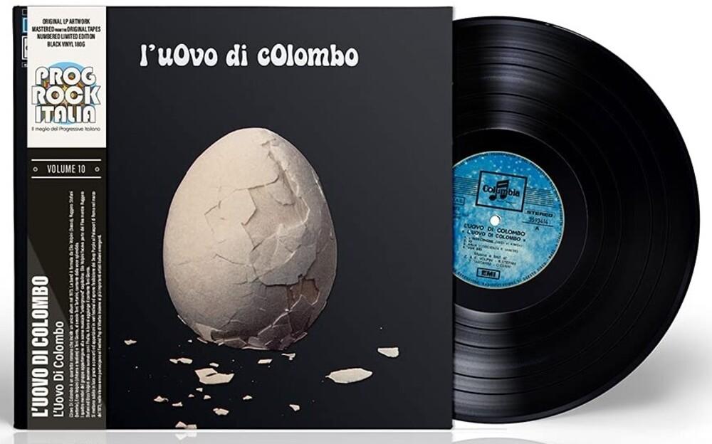 L'Uovo Di Colombo - L'Uovo Di Colombo