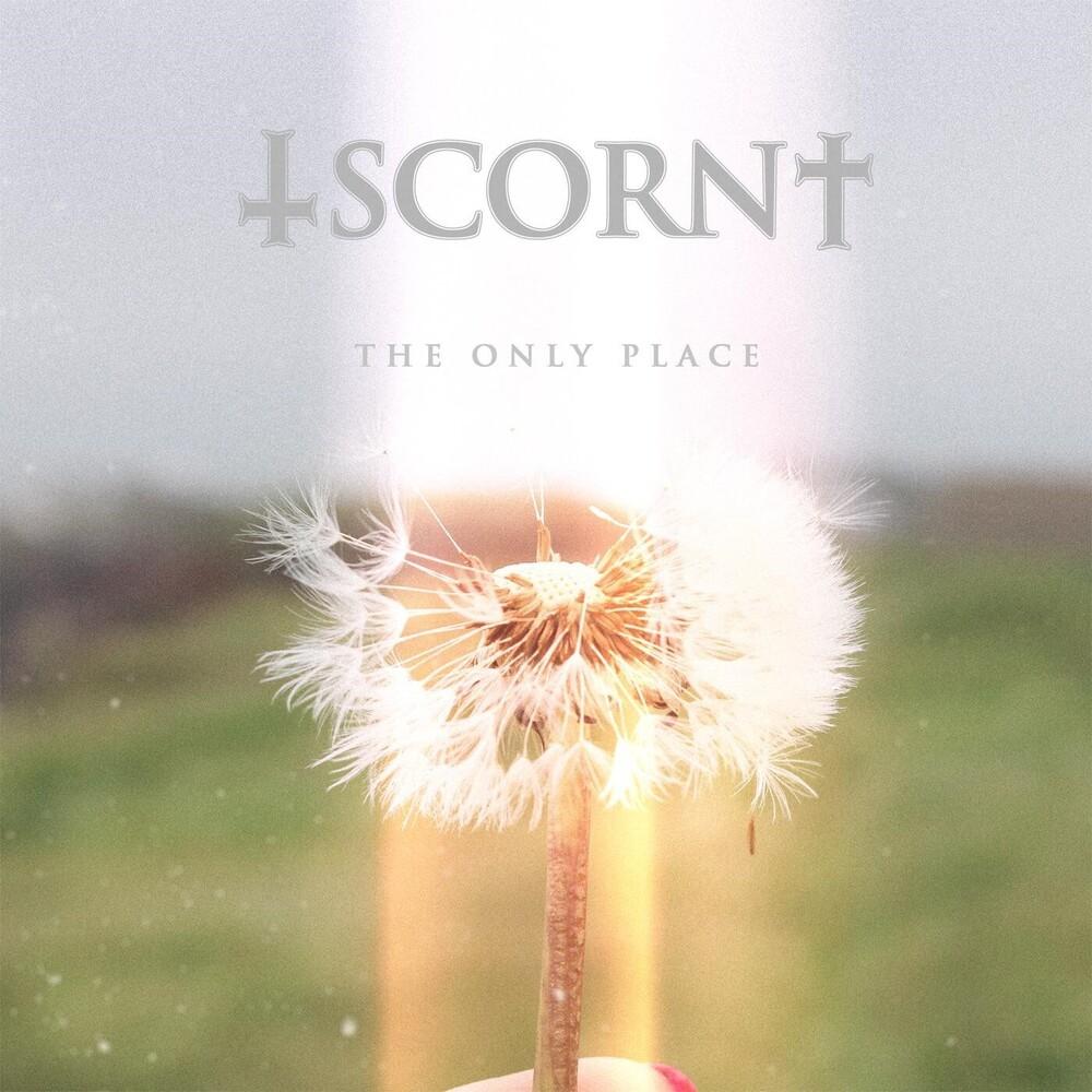 Scorn - Only Place [Digipak]