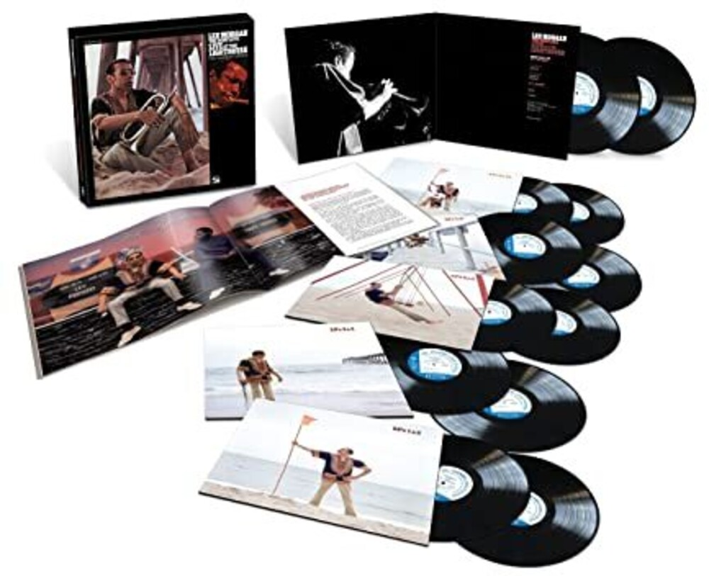 Lee Morgan - Complete Live At The Lighthouse [Limited Edition]