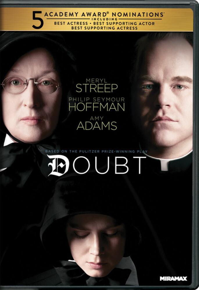 - Doubt / (Ac3 Amar Dol Dub Sub Ws)