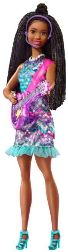 - Barbie Feature Doll (Papd)