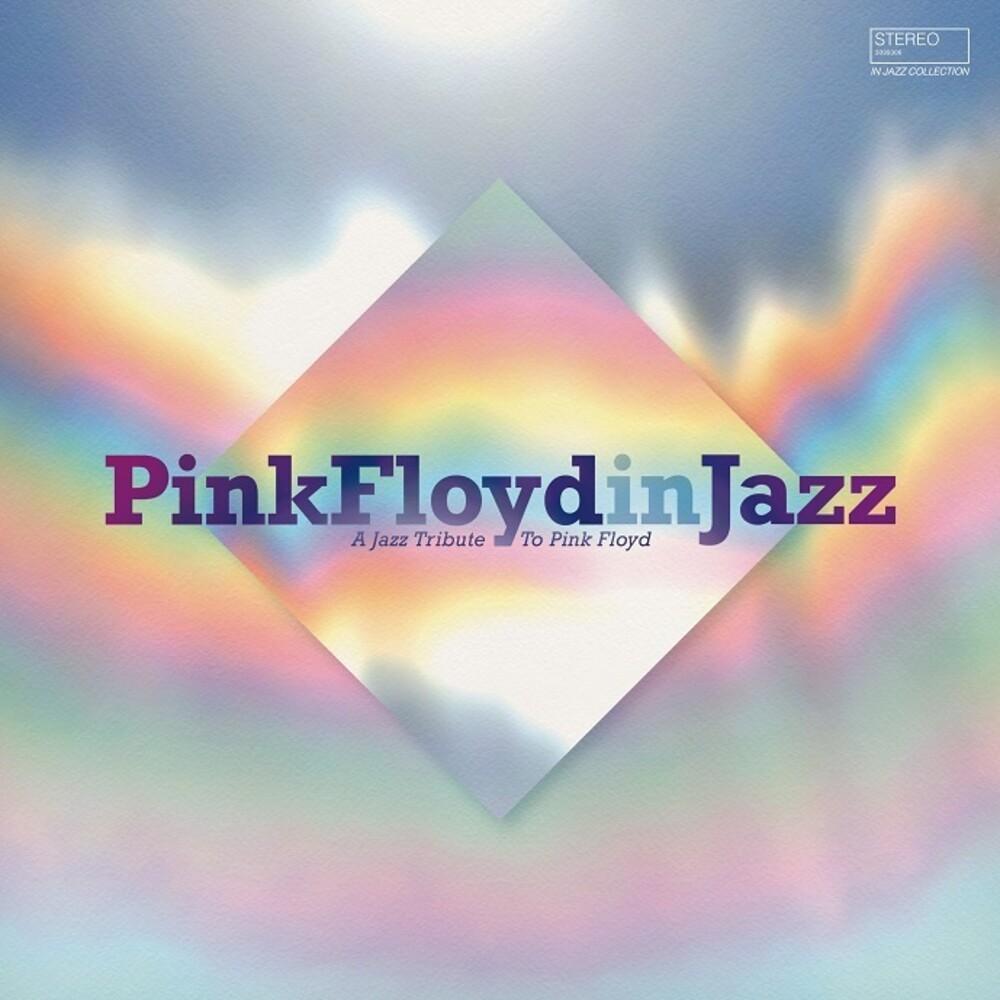 Various Artists - Pink Floyd In Jazz / Various
