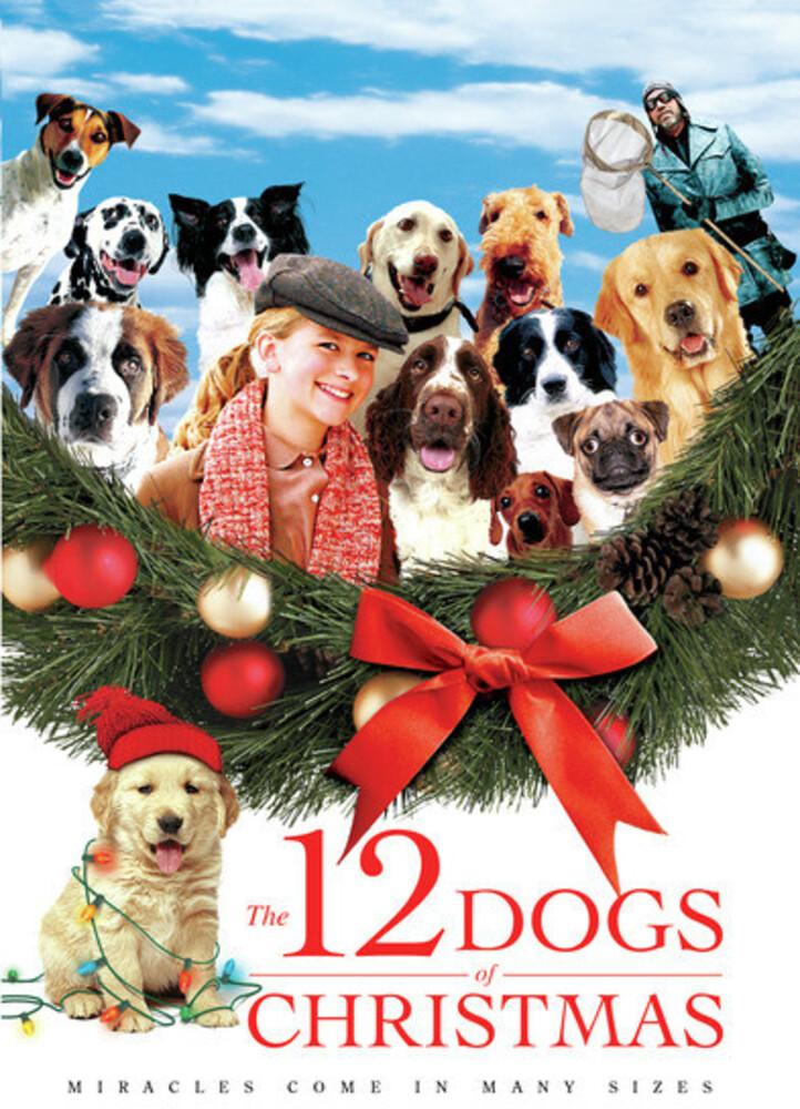 12 Dogs of Christmas - 12 Dogs Of Christmas / (Mod)