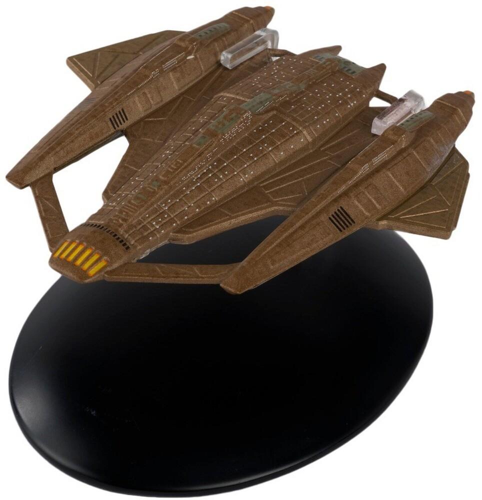 Star Trek Starships - Star Trek Starships - Vidiian Ship (Clcb) (Fig)