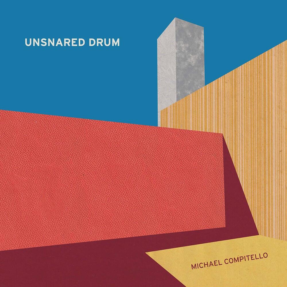 Kirsten / Compitello - Unsnared Drum