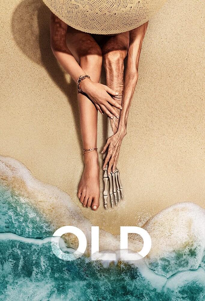 Old - Old / (Amar)