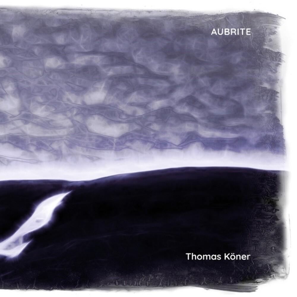 Thomas Koner - Aubrite