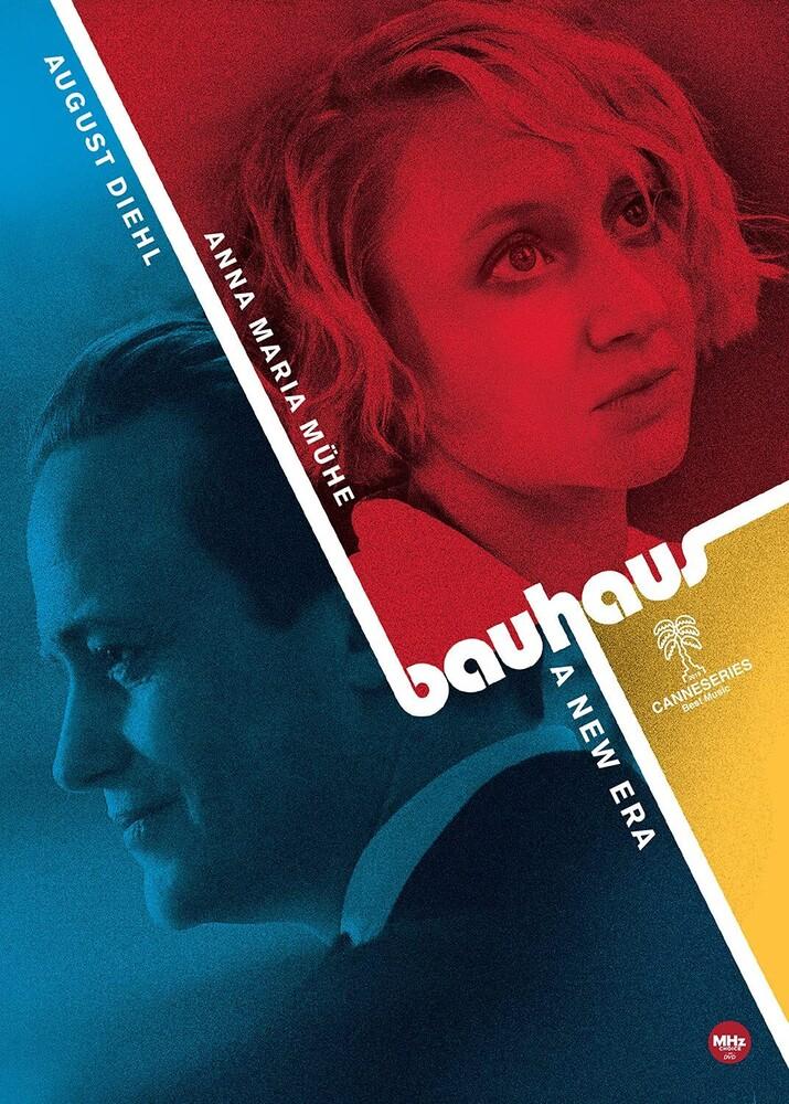 Bauhaus: New Era - Bauhaus: New Era (2pc) / (2pk Ws)