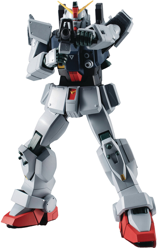 Tamashi Nations - Mobile Suit Gundam The 08th Ms Team - Rx-79(G)