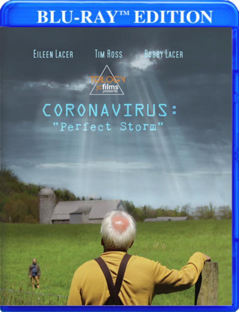 Coronavirus: Perfect Storm - Coronavirus: Perfect Storm / (Mod)